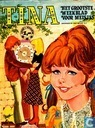 Comic Books - Tina (tijdschrift) - 1974 nummer  41