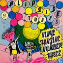 Flipside vinyl fanzine Vol. 3