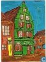 Tekenwedstrijd 1975 - Harlingen