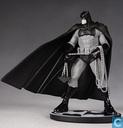 Noir et blanc Batman: Frank Miller