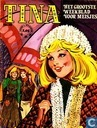 Bandes dessinées - Tina (tijdschrift) - 1975 nummer  10