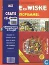 Strips - Suske en Wiske - De Europummel