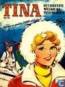Strips - Tina (tijdschrift) - 1974 nummer  10