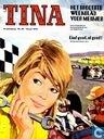 Strips - Tina (tijdschrift) - 1970 nummer  29