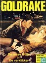 Comic Books - Goldrake - De rosse rolls