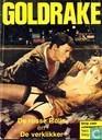 Strips - Goldrake - De rosse rolls