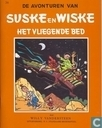 Comic Books - Willy and Wanda - Het vliegende bed