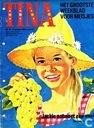 Strips - Tina (tijdschrift) - 1967 nummer  18