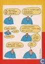 Bandes dessinées - Bert Vanderslagmulders - Berts brein