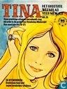 Bandes dessinées - Tina (tijdschrift) - 1973 nummer  26
