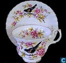 Royal Albert Redwing