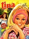 Strips - Loesje - 1977 nummer  21