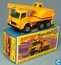 Dodge Crane Truck