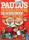 Comic Books - Paulus the Woodgnome - De boebomen