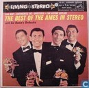 The best of the Ames in stereo