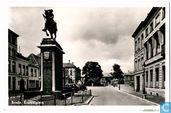 Breda, Kasteelplein