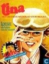 Strips - Loesje - 1977 nummer  46