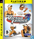 Virtua Tennis 3 (Platinum)