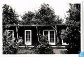 """Prot. Chr. Kamp- en Vormingscentrum """"DE HEIKANT"""" Waalre (N.Br.), Telefoon ) 4904-2558 Slaapzalencomplex """"de Voliere"""""""