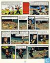 Comics - Chick Bill - Chick Bill tegen de onzichtbare