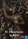 H. Franciscus in Rieti