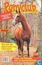 Strips - Arabier en een meisje, Een - Ponyclub 342