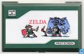 Kostbaarste item - Zelda