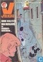 Bandes dessinées - Ons Volkske (tijdschrift) - 1983 nummer  31
