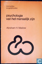 Psychologie van het menselijk zijn