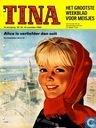 Comic Books - Tina (tijdschrift) - 1969 nummer  45