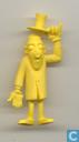 Fossoyeur (jaune)
