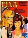 Comic Books - Tina (tijdschrift) - 1972 nummer  10