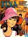 Bandes dessinées - Tina (tijdschrift) - 1971 nummer  31