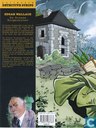 Comic Books - Groene boogschutter, De - De groene boogschutter