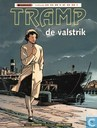 Comic Books - Tramp - De valstrik