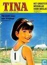 Strips - Tina (tijdschrift) - 1968 nummer  28