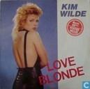 Love blonde