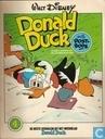Donald Duck als postbode
