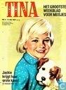 Bandes dessinées - Tina (tijdschrift) - 1967 nummer  6