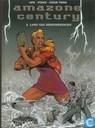 Bandes dessinées - Amazone Century - Land van herinneringen