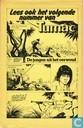 Bandes dessinées - Kinki - Tumac 3
