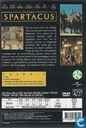 DVD / Video / Blu-ray - DVD - Spartacus