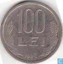 Roumanie 100 lei 1994