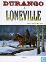Bandes dessinées - Durango - Loneville