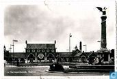 s Hertogenbosch, Station