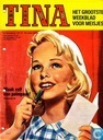 Bandes dessinées - Tina (tijdschrift) - 1968 nummer  13