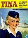 Comics - Tina (Illustrierte) - 1970 nummer  8