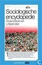 Sociologische encyclopedie 1