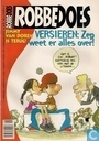 Comic Books - Robbedoes (magazine) - Robbedoes 3081
