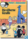 Die silberne Giraffe